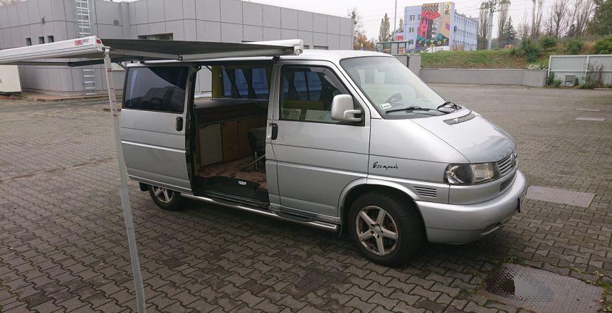 VW T4 markiza F45