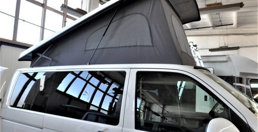 VW T6 dach podnoszony